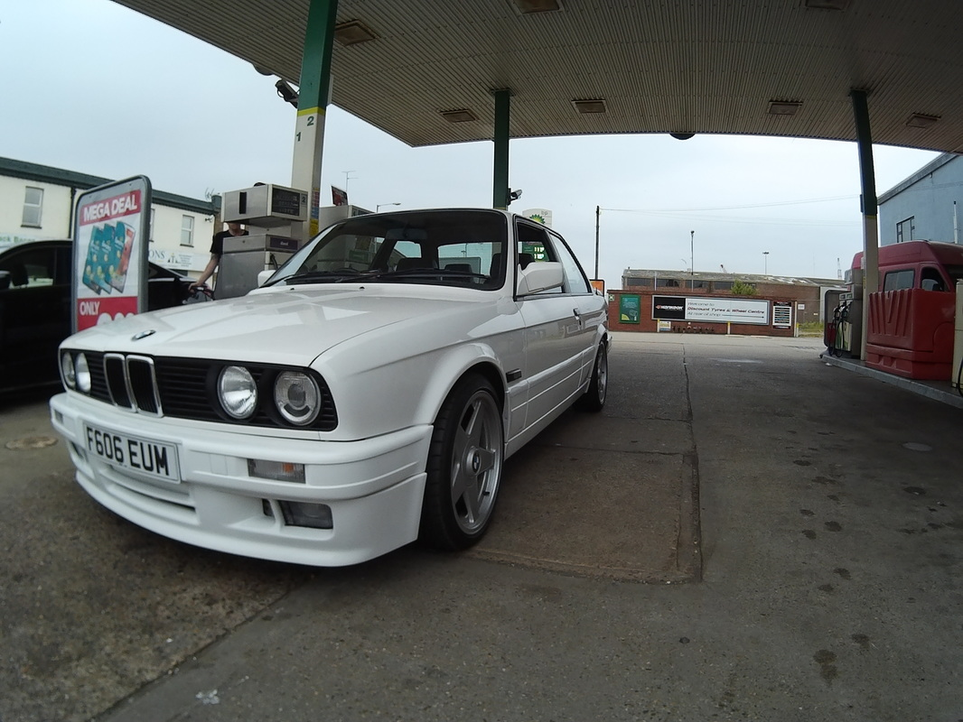 Bmw E30 320i 4 0 V8 Conversion On Cars Remapping